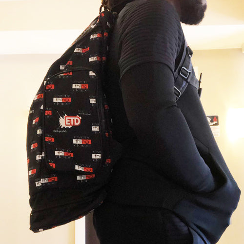 Team EveryThingDope Backpack