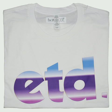 "ETD ""Essential"" Casual Shirt"
