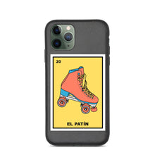Load image into Gallery viewer, El Patín iPhone Case