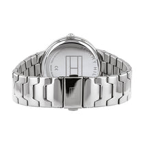 Ladies Silver Alessa Stainless Steel Analogue Tommy Hilfiger Watch 1782075
