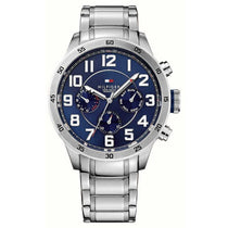 Men's Blue Chronograph Tommy Hilfiger Watch 1791053