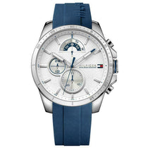 Men's Blue Chronograph Tommy Hilfiger Watch 1791349