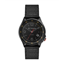 Black Canyon Ridge Nylon Analogue Columbia Watch CSC02-003