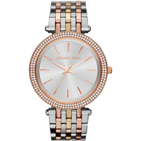 Ladies Darci Glitz Michael Kors Watch MK3203
