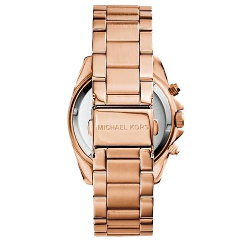 Ladies Blair Chronograph Michael Kors Watch MK5263