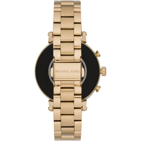 Ladies Sofie Michael Kors Access Smartwatch MKT5062