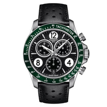 Men's Black Dial V8 Chronograph Tissot Watch T106.417.16.057.00
