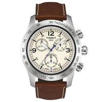 Men's Designer T-Sport V8 Chronograph Tissot Watch T106.417.16.262.00