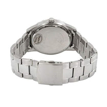 Men's Silver Recruit Stainless Steel Analogue Guess Watch W1172G2