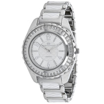 Ladies Lucia Stainless Steel Analogue Oceanaut Watch OC0541