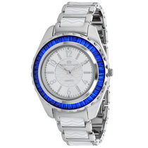 Ladies Lucia Stainless Steel Analogue Oceanaut Watch OC0543