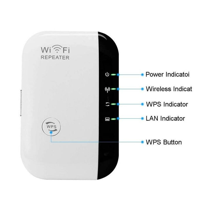 Wi-fi Range Extender Repeater Signal Joy Shop