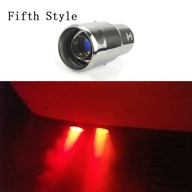 Car Led Flame Modulator Device - Joy Shop