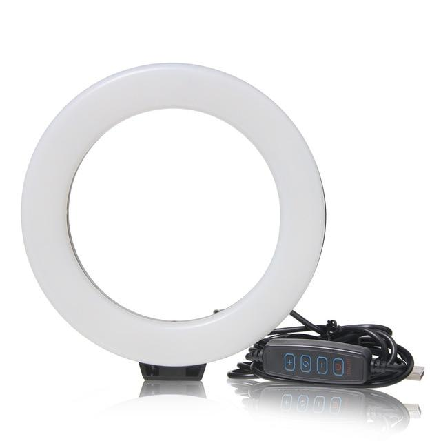 INSTA REELS LED Ring Light Photographic Selfie new - Joy Shop