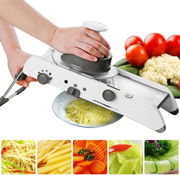 Bestseller Manual VegetableSlicer Cutter Kitchen Tool - Joy Shop