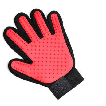 New Gloves For Pet Cleaning Massage Grooming