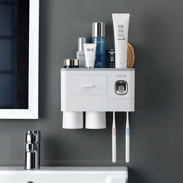 New Bathroom Accessories organizer Set
