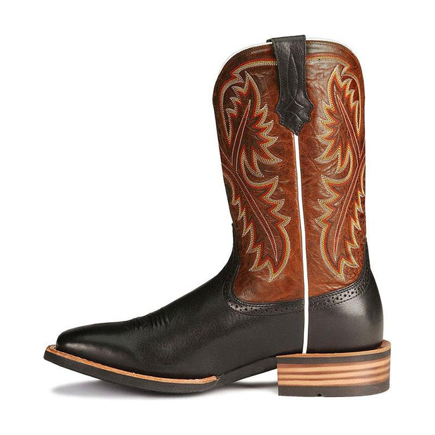 Men'S Quickdraw Western Boots