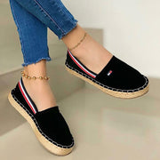 Women's Comfy Classic Flat Shoes Espadrilles