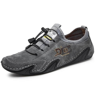 Men's Light Weight Casual Peas Shoes Driving Shoes