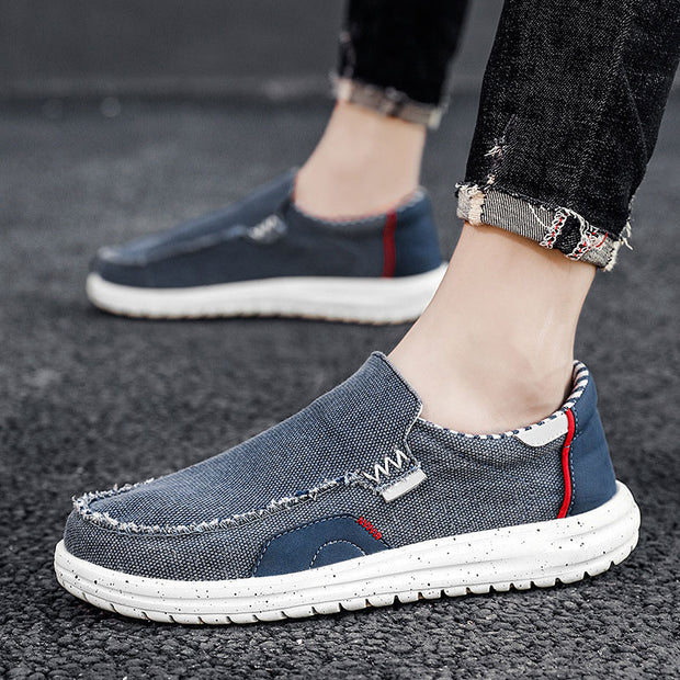 Men'S Fashion Casual Loafers Shoes