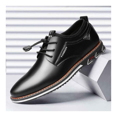 Men High Quality Leather Shoes