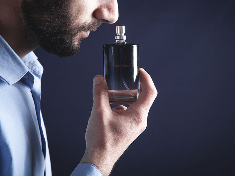 Finding Your Signature Scent
