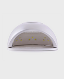 48W Rechargeable UV LED Nail Lamp C-03