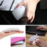 Mini Portable USB LED UV Nail Curing Lamp