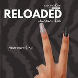 Reloaded All-In-One Gel Polish Starter Kit