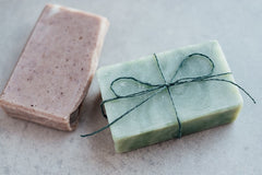 Handcrafted Artisan Soaps