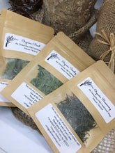 Load image into Gallery viewer, Dried Organic Herb Gift Set