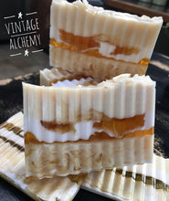 Load image into Gallery viewer, Sweet Shop | Honey and Cocoa Butter Soap