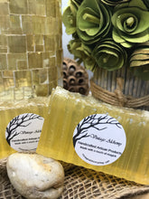 Load image into Gallery viewer, Citrus Agave | PURE Limited Ingredient Soap