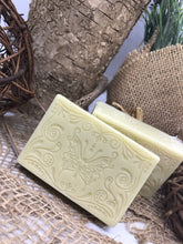 Load image into Gallery viewer, Elderberry | Oatmeal and Hemp Soap | Botanical Fragrance