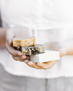 Design Your Own Batch of Handcrafted Soap