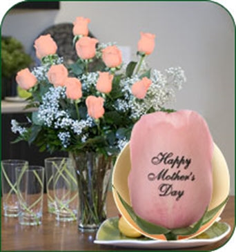 myeasyflowers-Roseae-ROSAS-ROSES_PINK happy mothers day