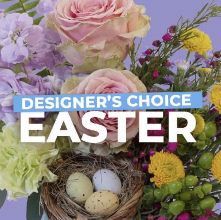 DESIGNERS CHOICE EASTER