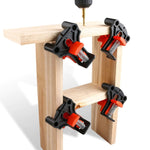 EASY CORNER CLAMP KIT (4 PACK)