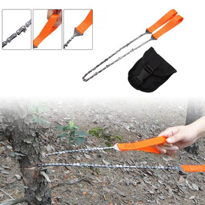 Easy Portable Pocket Chain Saw
