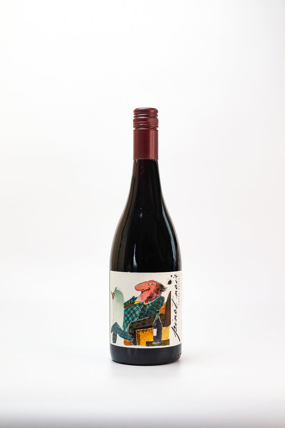2019 Payten & Jones VV Pinot Noir | Yarra Valley, VIC