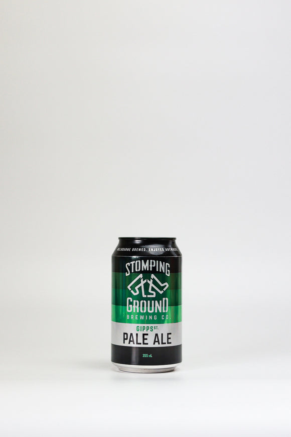 Stomping Ground | 'Gipps St' Pale Ale