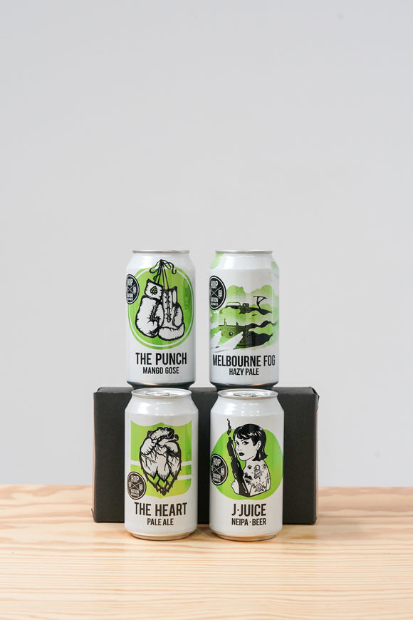 Hop Nation | Brewery Series Pack