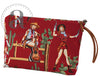 Cowgirl Red Grand Pouch