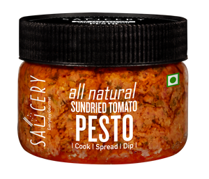 Load image into Gallery viewer, Sundried Tomato Pesto