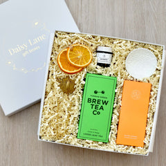 send a gift box delivered UK send a gift London