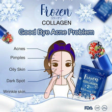 Load image into Gallery viewer, Buy 1 GET 1 Frozen Collagen 2-in-1 (Gluta + Collagen)
