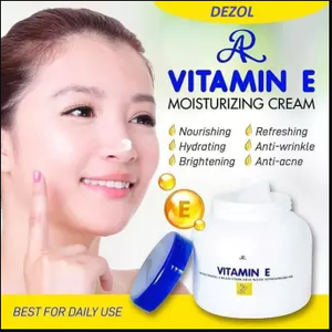 Buy 1 GET 1  Vitamin E Cream