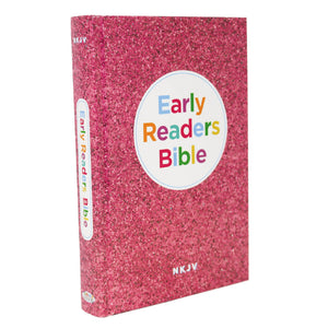 Open image in slideshow, NKJV Early Reader's Bible