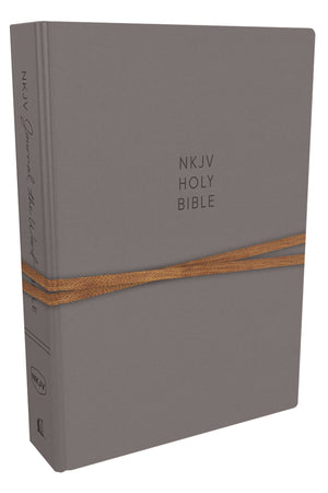 Open image in slideshow, NKJV Journal the Word™ Bible